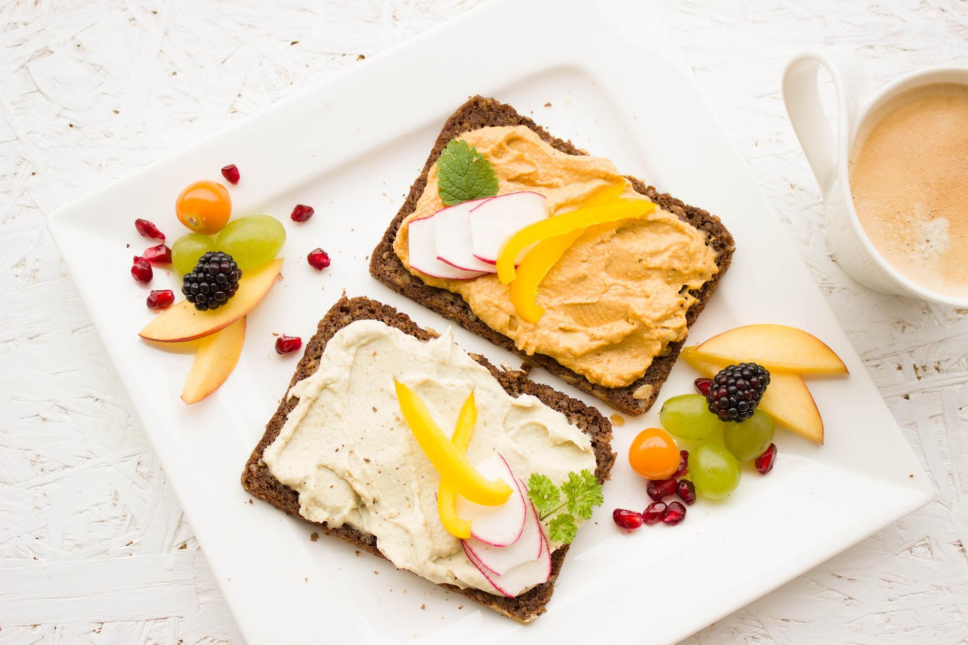 drobne agd i śniadanie